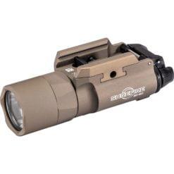 SureFire X300UB Handgun Weaponlight Tan