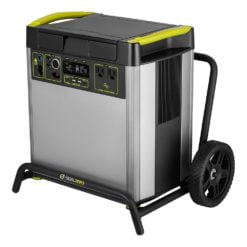 Goal Zero Yeti 6000X Portable Power Station