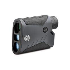 Sig Optics Laser Rangefinder - Kilo 1000BDX 5x20 Graphite
