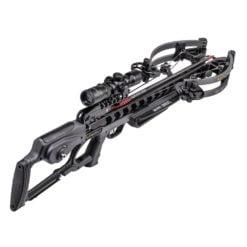 Tenpoint Xbow Kit Vengent S440 - Acuslide 440fps Graphite