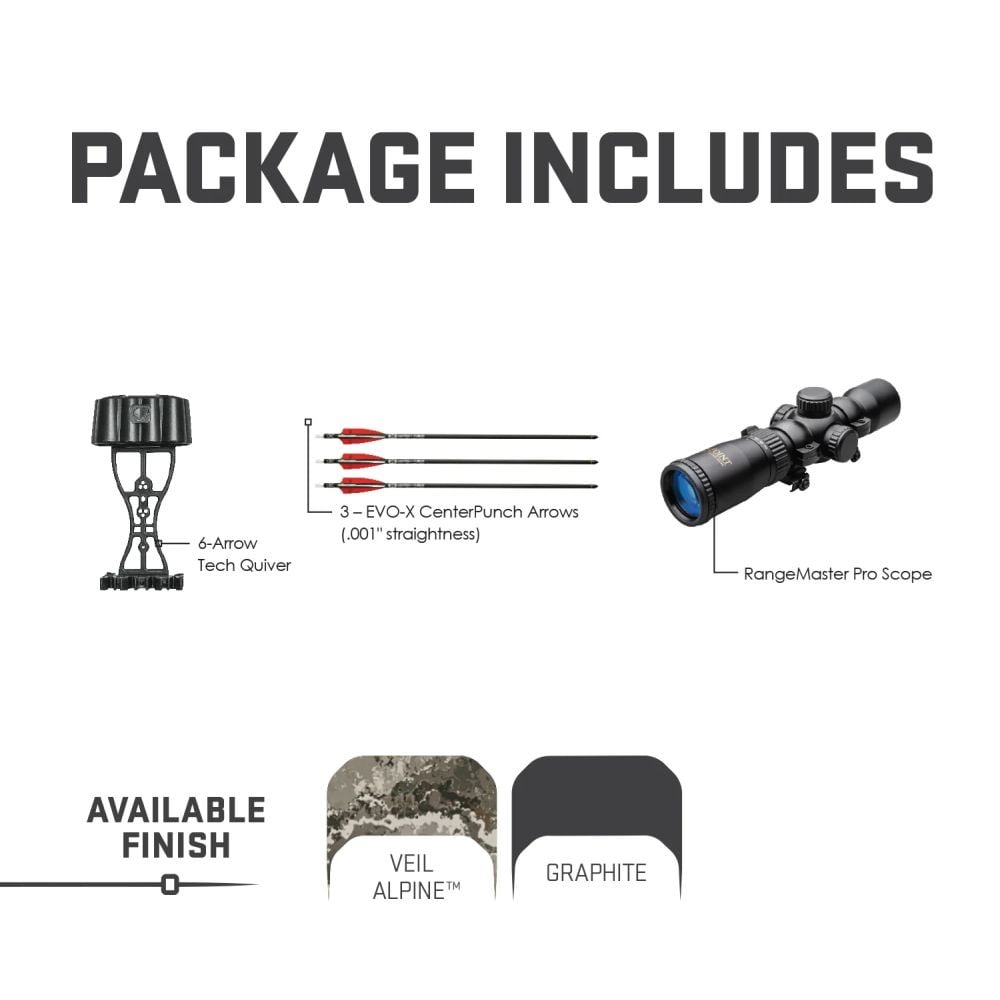 Viper S400 Package Contents