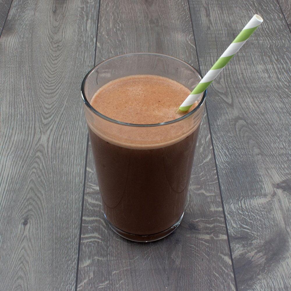 5 26671 6c Augason Farms Chocolate Protein Shake