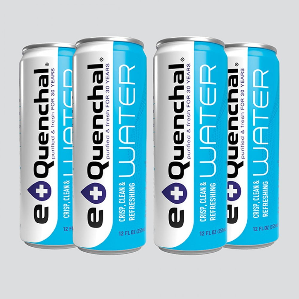 5 26671 6k Augason Farms eQuenchal Water Cans