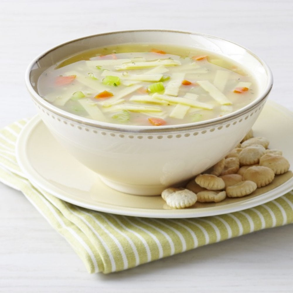 5 26674 Chicken Noodle Setting