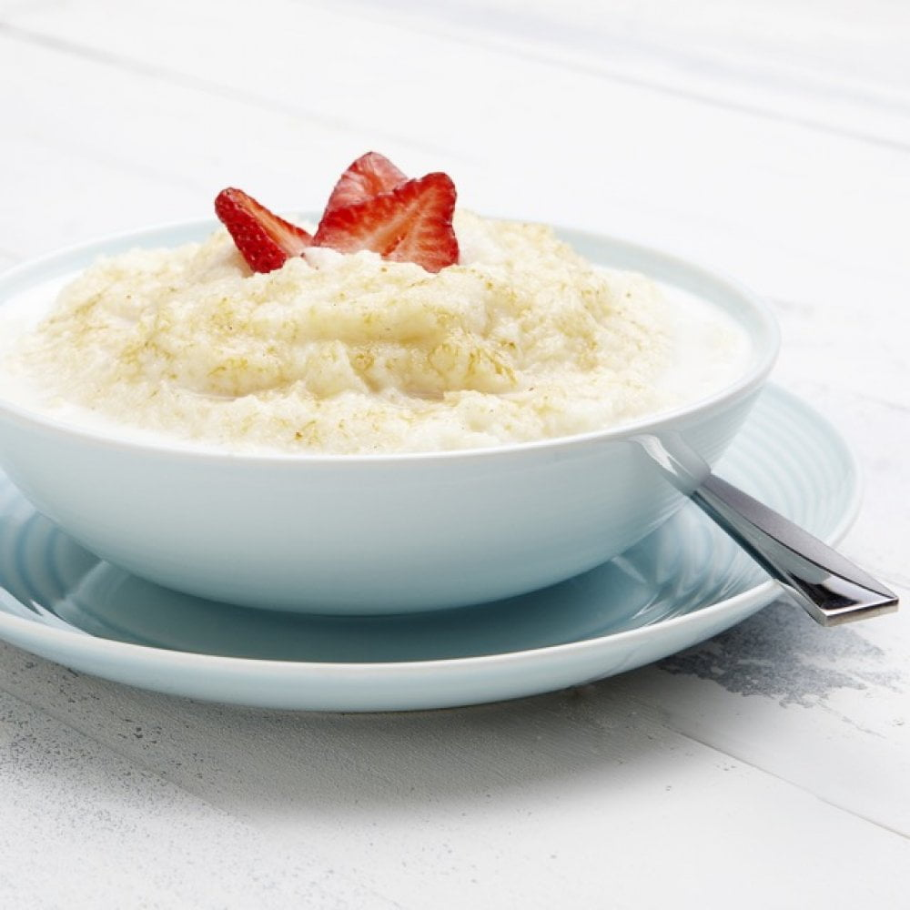 5 26675 Creamy Wheat Cereal