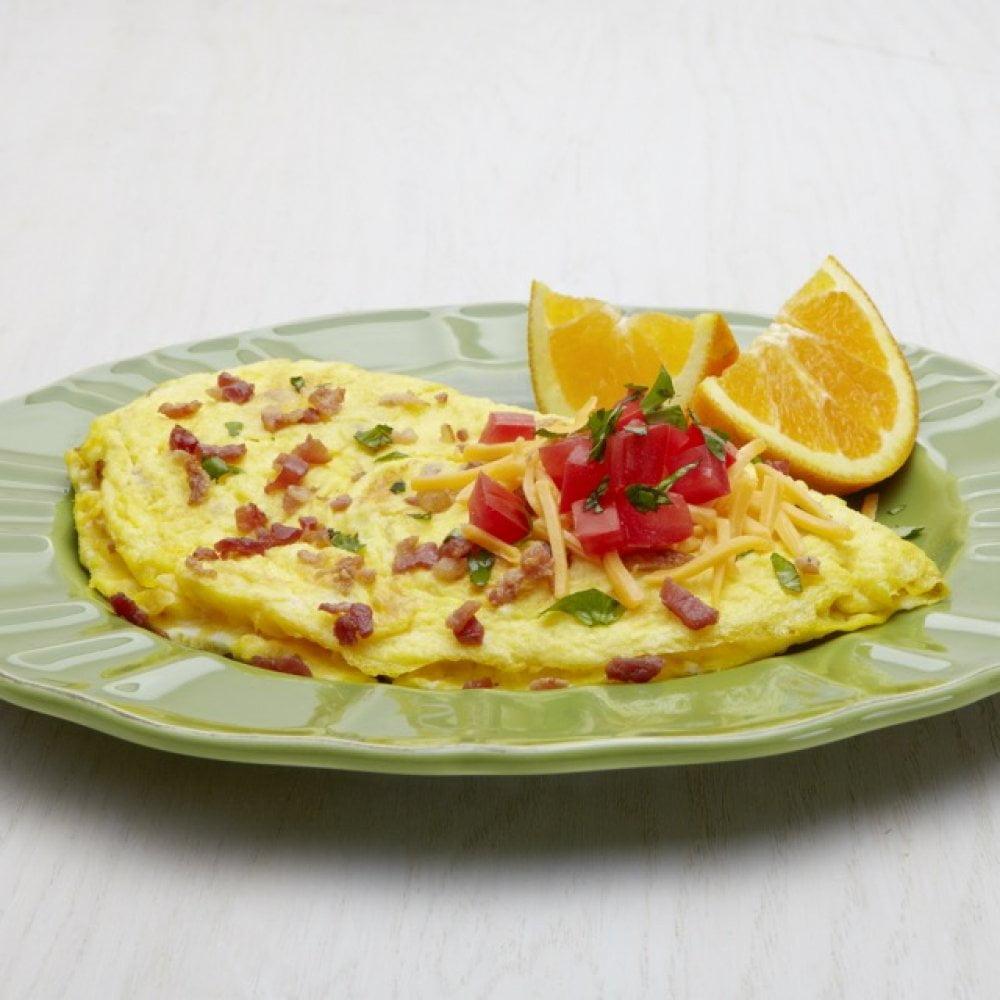 5 26675 Egg Omelette