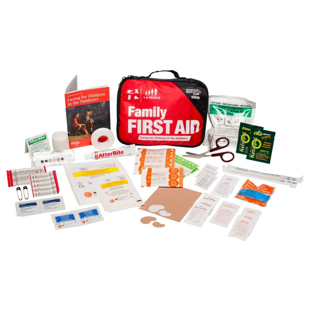Family Firstaidkit 2