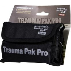 Adventure Medical Trauma Pack Pro With QuikClot & Swat-T